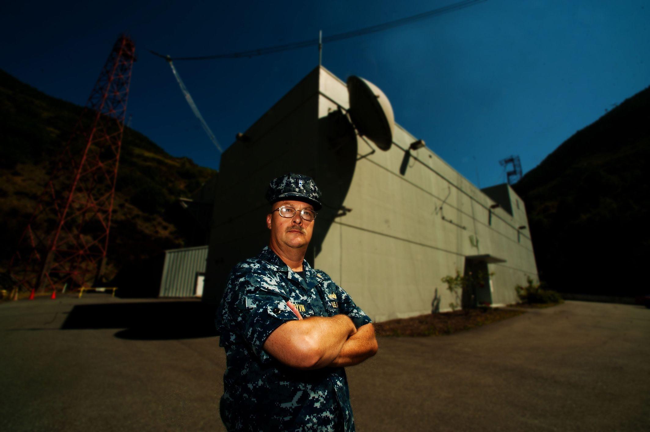 Naval Radio Station T Jim Creek
