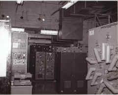 Navy Transmitting Antenna Switch, Tuner, Coupler, & Multicoupler Page